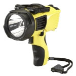 Streamlight WaypointPistol-Grip Spotlight - Yellow
