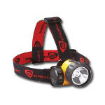 Streamlight 3AA HazLo Class I, Division 1 LED Headlamp