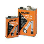 Marsh® Fountain Brush With Cover