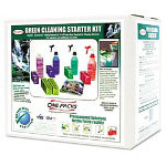 Stearns Packaging Green All Purpose Cleaner
