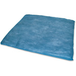 Stout Aqua Pad, Absorbent Pad, 4Gal Capacity 100% Recyl'd, USA Made, BE