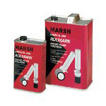 Marsh® Rolmark Gallon of Black Ink