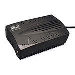 Tripp Lite  BC350 BC Personal UPS System, 6 outlet: 3UPS/Surge, 3 SurOnly