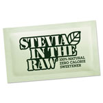 Stevia In The Raw Sweetener, 2.5 oz Jar