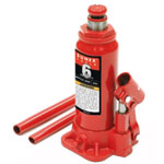 Sunex 6 Ton Capacity Bottle Jack