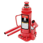 Sunex 8 Ton Bottle Jack
