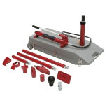Sunex 10 Ton Capacity Port-A-Jack Kit