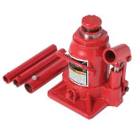 Sunex 12 Ton Capacity Short Bottle Jack