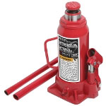 Sunex 20 Ton Capacity Bottle Jack