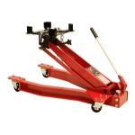 Sunex 1,200 Lb. Capacity Low Profile Transmission Jack