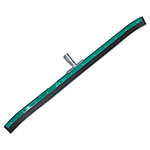 Unger Heavy Duty Floor Squeegee, Curved