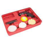 "Sunex 3"" Mini Polisher Kit"