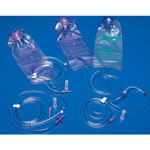Kendall Set, Spike, Proximal, Epump, Flush, 1000Ml