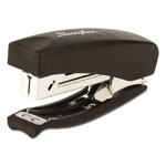 Swingline Soft Grip Hand Stapler Half Strip, For up to 20 Sheets, Black