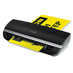 "Swingline Fusion 5000L 12"" Laminator, 10 mil Maximum Document Thickness"