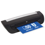 "Swingline Fusion Plus 6000L Thermal Pouch Laminator, 12"" Wide, 10 mil Max Thickness"