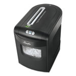 Swingline EX10-06 Medium-Duty Confetti-Cut Shredder, 10 Sheet Capacity