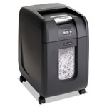 Swingline Stack-and-Shred 175X Medium-Duty Cross-Cut Shredder