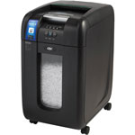 Swingline Stack-and-Shred Paper Shredder, 250 Sheet Capacity