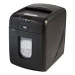 Swingline Stack-and-Shred 100M Light-Duty Micro-Cut Shredder, 100 Sheet Capacity