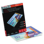 Swingline EZUse Thermal Laminating Pouches, 10mil, 11 1/2 x 9, 50/Box