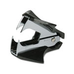 Misc Products Deluxe Jaw Style Staple Remover, Black