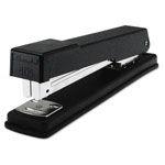 Misc Products Light Duty Full Strip Desk Stapler, Black