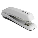 Swingline Standard Strip Desk Stapler, Full Strip, Platinum