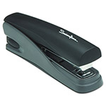Swingline Companion Desk Stapler with Built In Staple Remover, Full Strip, Charcoal