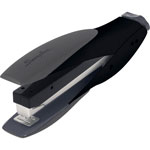 Swingline Stapler, 210 Full Strip, Low Force, 25 Sht Cap, 6/CT, BK/SR