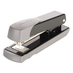 Misc Products Compact Commercial Half Strip Stapler, Black