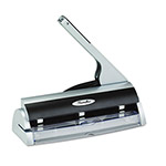 Swingline Silver Low Force Punch with 20 Sheet Capacity