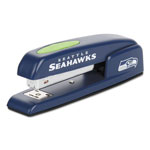 Swingline 747 NFL Full Strip Stapler, 25-Sheet Capacity, Seahawks
