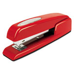 Swingline Business Full Strip Stapler, Rio Red