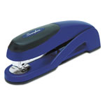 Swingline Desktop Stapler, Full Strip, Royal Blue