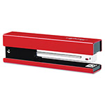 Swingline® Full Strip Fashion Staplers, Red/Black