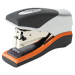 Swingline Optima Compact Stapler, 40Sht Capacity Orange/Gray
