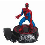 Telemania Spiderman Animated Phone