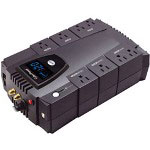 Cyber Power CP825AVRLCD - UPS - 450 Watt - 825 VA