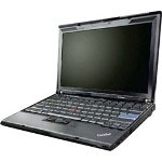 "Lenovo ThinkPad X200 7454 - Core 2 Duo P8600 2.4 GHz - 12.1"" TFT"