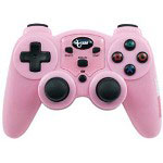 Dreamgear Magna Force 2.4Ghz RF Wireless Controller (Without Rumble) - Game Pad