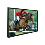 Vutec Vu-Easy Projection Screen - 110 In