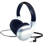 Koss KHP21v - Headphones