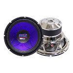 Pyle Audio Blue Wave Series PL1090BL - Car Subwoofer Driver