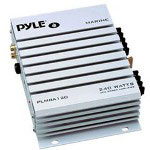 Pyle Audio Hydra Series PLMRA120 - Amplifier