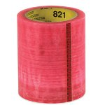 "3M 5"" x 6"" #824 Pouch Tape Rolls"