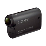 Sony Action HDR-AS30V Digital Camcorder Action with Flash Card