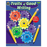 Teacher Created Resources Traits Of Good Writing, Grades 1 - 2