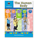 Teacher Created Resources Resources Super Science Activities, The Human Body, Grades 2-5