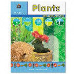 Teacher Created Resources Resources Super Science Activities, Plants, Grades 2-5